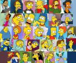 Simpsons by Lan-crazy-girl