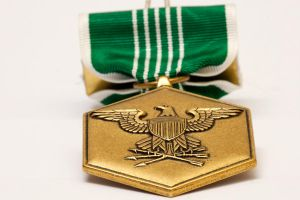 Army Commendation Medal by Steezy303