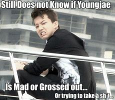 Youngjae_Still Does not Know_MACRO by dancingdots