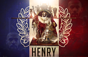 KING HENRY by InternazionaleSFA