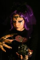 Violet 2 by Lady-Death-Stock