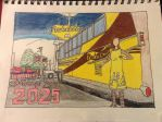 Nuketown 2025 fan art by Mr-nin10do