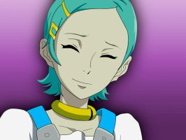 Eureka7 - Eureka by DarkGX