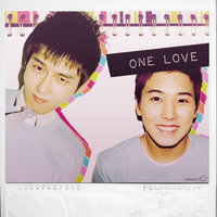 Ryeowook, Sungmin by anna06i