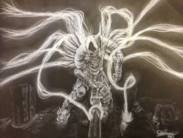 Tyrael by xbchris