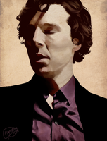 Sherlock by rivertem