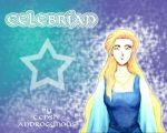 Celebrian by Tenshi-Androgynous