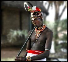 Maasai Music by Hubzay