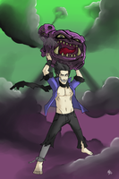 Weezing Tyme by kwsmithjr