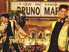 Bruno is Beautiful. by toottii