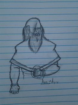 Bradley Armstrong: Lisa the Painful by Rott009