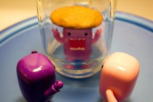 Cookie Nabber! by PiliBilli