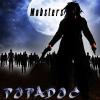 Mobsters: Popadoc by SmoovArt