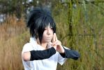 Sasuke by YakuzaProduction