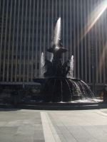 Fountain 1 by Laura-in-china