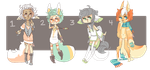 whatever adopts//01 :closed: by Mordekaih