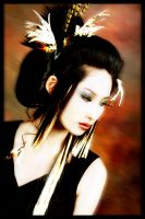 geisha by ezak