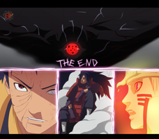 The End by TheSaigo