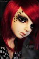 Face-up+Tattoo: Luts Super Senior Delf CLOUD - 1 by asainemuri