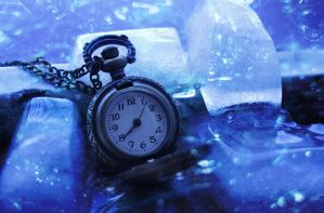 Frozen Time by ValentinaWhite