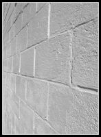 Wall One by Scotophobic