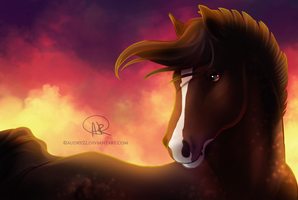 YHH Completed (T's Alejadro) by audry22