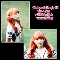 Photopack Yoonjo #2 by emma25kitty