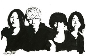 ONE OK ROCK by MatsukiSara