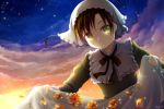 Hetalia - Romano by mirror-bluemoon