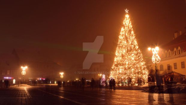 This Christmas by 7DS7