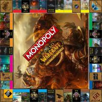 Monopoly: Cataclysm Edition by Jest84