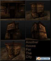 Another House For The City by DennisH2010