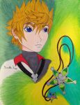Ventus - Colored by DonutSeed