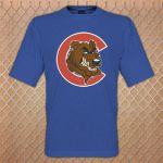 Cubbie Bear shirt by Photopops