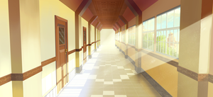 Rsz Tlom  School Corridor Bg 1 By Exitmothership-d by wirelesskid