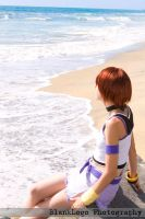 What Kairi is thinking about by Shiya