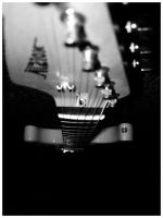 The Guitar IV by I-Heart-Photo