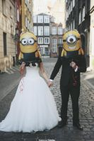 Minions by PhotoYoung