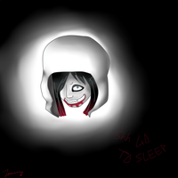 jeff the killer by candywuvsfloss