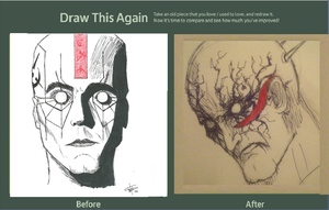 inquisitor draw this again contest. by laxmonster33