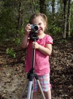 Lil' Photographer by tobilou