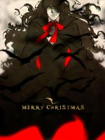 MERRY CHRISTMAS by Sapon244