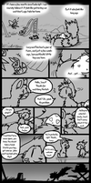 NuzRooke Silver - Extra - Repeated Lessons by DragonwolfRooke