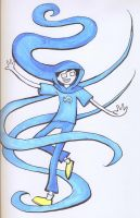 Homestuck 30 Day Challenge: Day 1 by LesGloryDays30