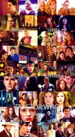 DOCTOR WHO PSD PACK by v-turloughs