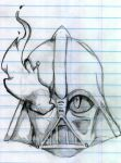 darth vader  i tried by ghostlytails