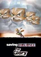 Saving Fox Only by TheIransonic