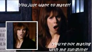Donna Noble by ItsLol