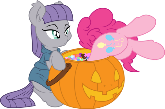 So many sweets! by MacTavish1996