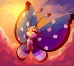 Day One - Fav Bug Type by MusicalCombusken